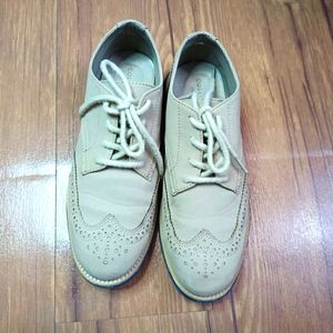 ♦️Cole Haan Grand Oxford Shoes Size 4